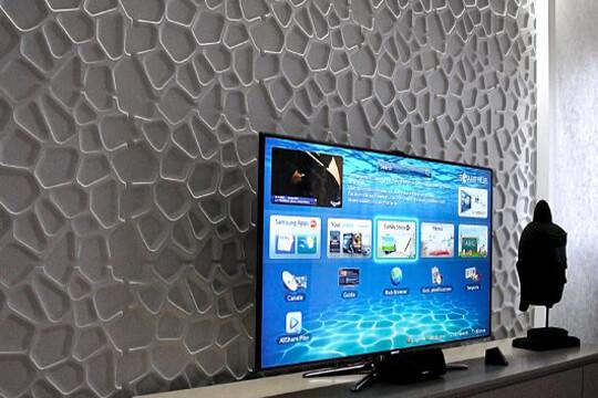 mur tv sejour