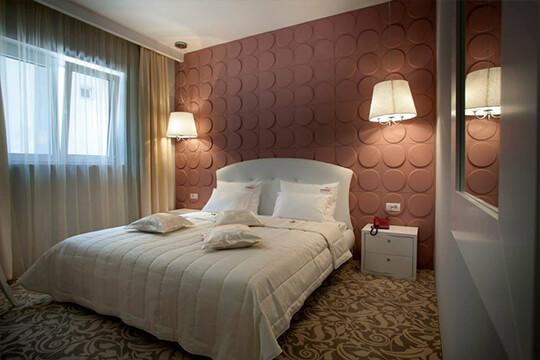Panneau tete de lit